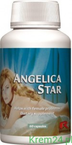 Angelica Star StarLife