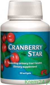 Cranberry Star StarLife
