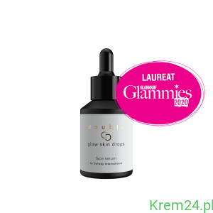 Serum Double C Glow skin drops Colway