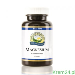 Magnesium Natures Sunshine