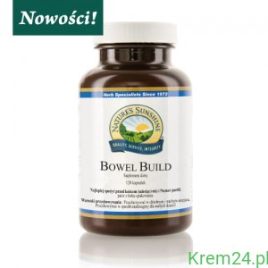 Bowel Build Natures Sunshine