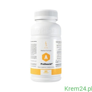 DuoLife Medical Formula ProDeacid