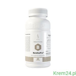 DuoLife Medical Formula BorelissPro